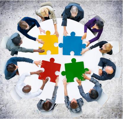 Intelligence collaborative, créativité et innovation dans vos équipes, avec Aude Giuliani